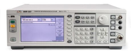 АКИП-3207 поверка