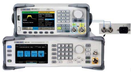 АКИП-3208 цена