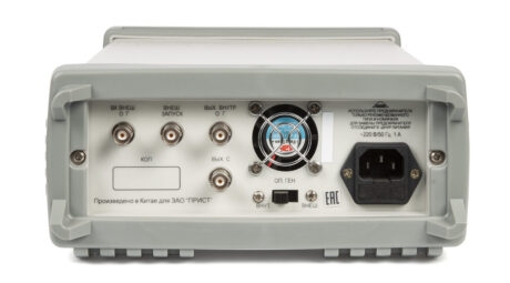АКИП-3301 цена