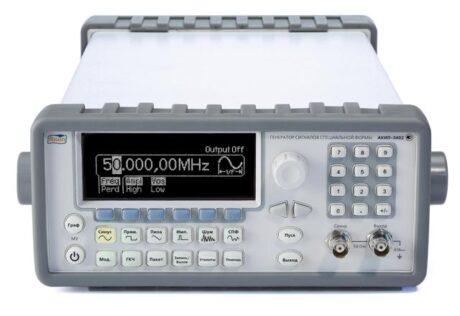 АКИП-3402 цена