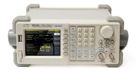 АКИП-3408/1 поверка