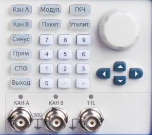 АКИП-3417 купить
