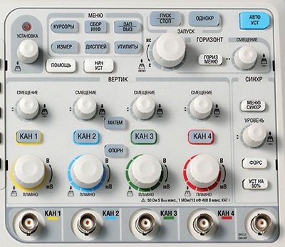 АКИП-4119-1 цена