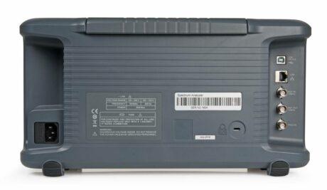 АКИП-4205 1 с TG поверка