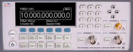 АКИП-5102 купить