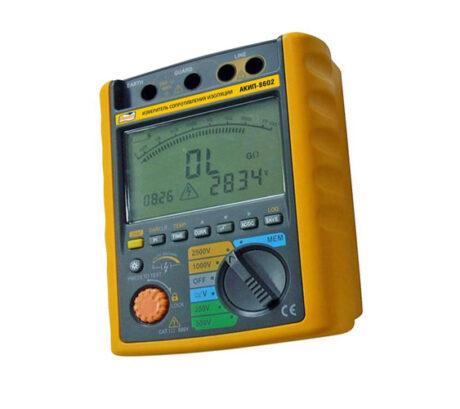 АКИП-8602 цена