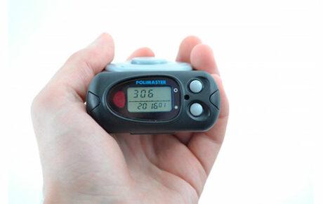 ДКГ-PM1621 поверка