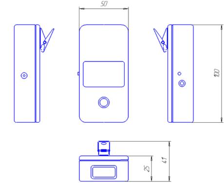 ИГС-98 — Модификация В исполнение 001 поверка