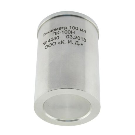 ПК-100Н калибровка
