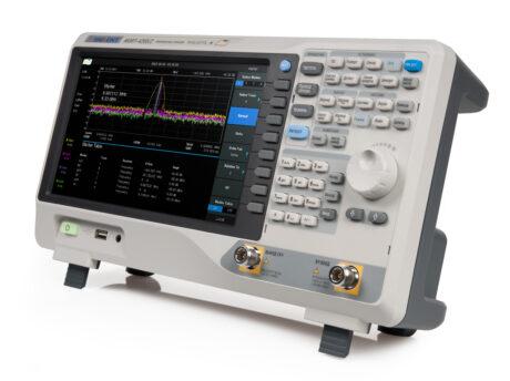 Поверка анализатора спектра АКИП-4205/1 с TG