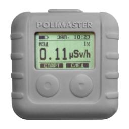 Поверка дозиметра ДКГ-PM1610