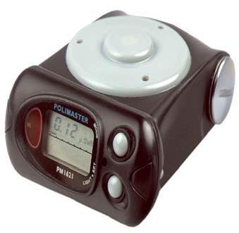 Поверка дозиметра ДКГ-PM1621