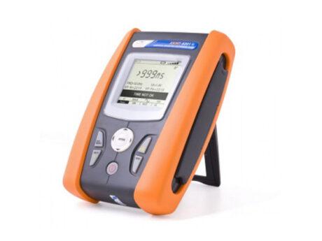 Поверка измерителя параметров электрических сетей АКИП-8201