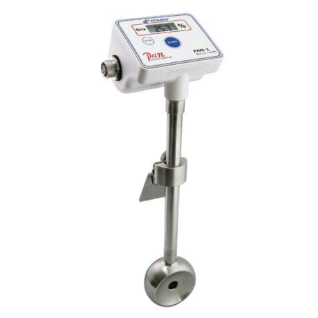 Поверка рефрактометра PAN-1 DC
