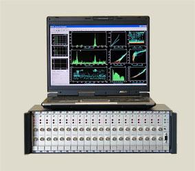 Поверка системы акустико-эмиссионной МАЛАХИТ АС-15А