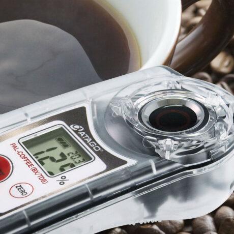 PAL-Coffee Brix/TDS поверка