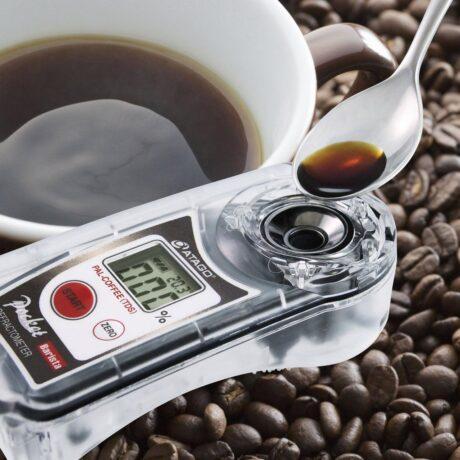 PAL-Coffee TDS поверка