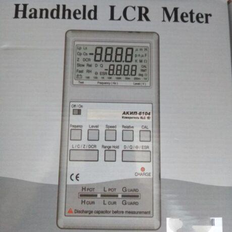 RLC АКИП-6104 цена