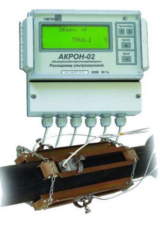 АКРОН-02 цена