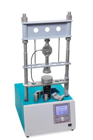 Аттестация пресса автоматического электромеханического ЛинтеЛ ПА-20-50