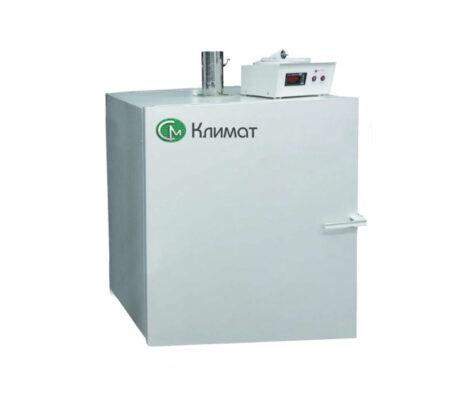 Аттестация сушильного шкафа СМ 30/200 – 420 ШС
