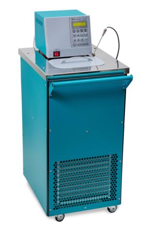 Аттестация термокриостата жидкостного ЛинтеЛ ТКС-20