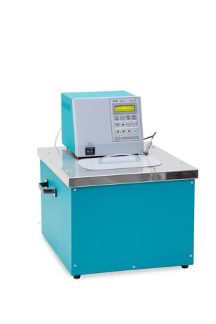 Аттестация термостата жидкостного ЛинтеЛ ТС–20М