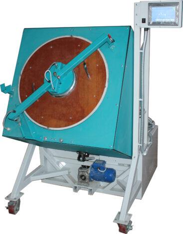 Аттестация устройства для подготовки проб асфальтобетона ЛинтеЛ УППА-10