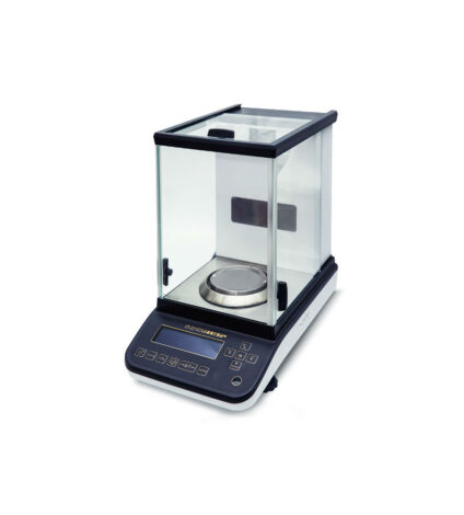 Поверка аналитических весов ВЛА-320С