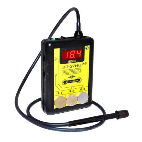 Поверка измерителя удельной электрической проводимости ВЭ-27НЦ