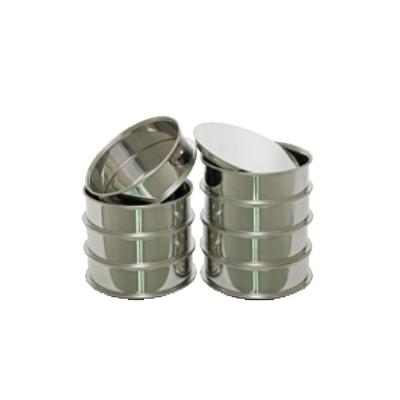 Калибровка сита лабораторного комплект для грунта по ГОСТ 12536-2014