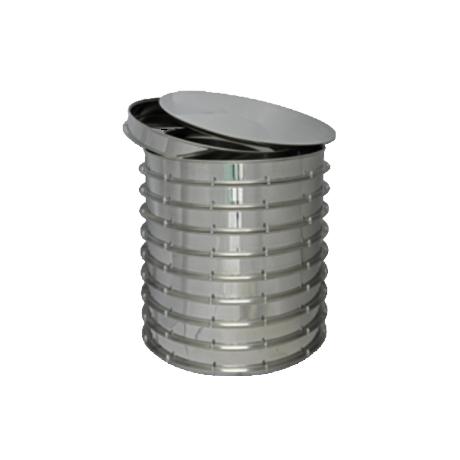 Калибровка сита лабораторного комплект для заполнителей пористых неорганических ГОСТ 9758-2012
