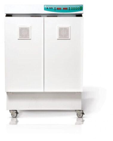 Аттестация климатостата (термолюминостата) КС-200
