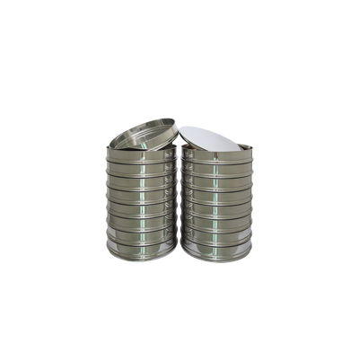 Калибровка сита лабораторного комплект для щебня ПО ГОСТ 33029-2014