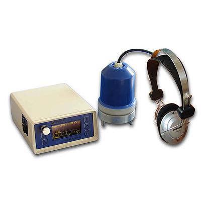 Поверка системы акустико-эмиссионной Лель/A-Line 32D (DDM)