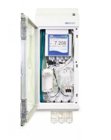 Поверка pH-метра МАРК-9010