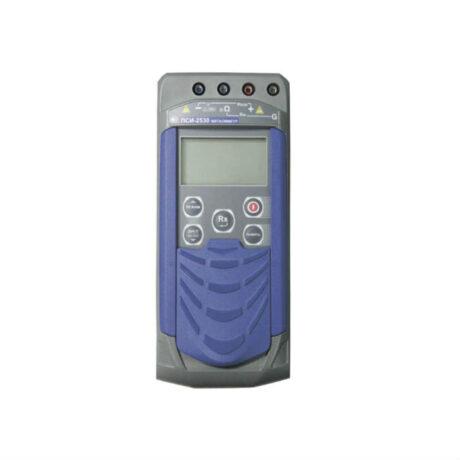 Поверка мегаометра ПСИ-2530
