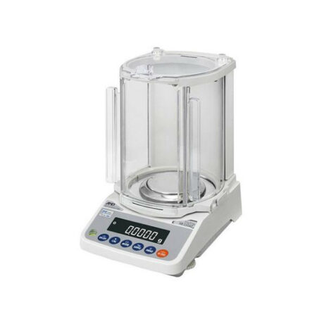 Поверка весов аналитических HR-150AZ