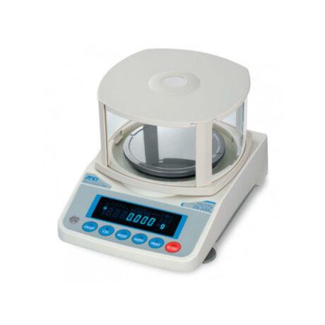 Поверка весов лабораторных DX-300WP
