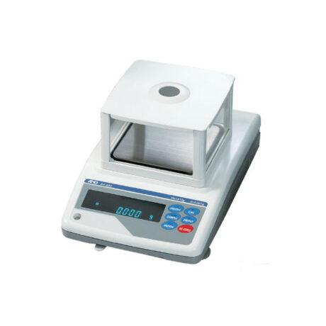 Поверка весов лабораторных GF-1000