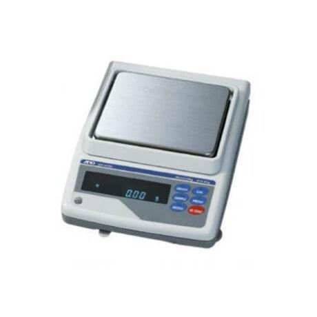 Поверка весов лабораторных GX-200