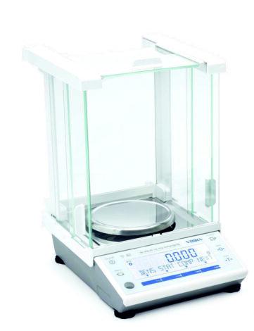 Поверка весов лабораторных ViBRA ALE-623R