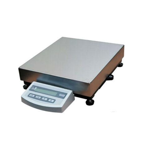 Поверка весов платформенных ВПВ-12С