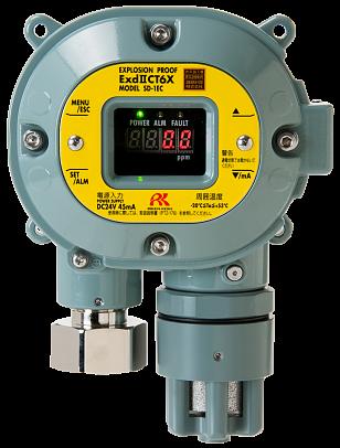 Поверка газоанализатора SD-1EC