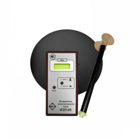 Поверка измерителя электрического поля ИЭП-05