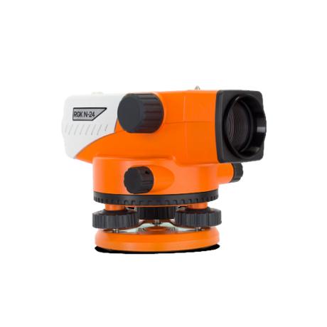 Поверка нивелира оптического RGK N-24