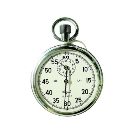 Поверка секундомера СОПпр-2а-2-010
