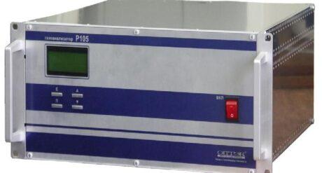 Поверка хемилюминесцентного анализатора NO и NO2 Р-105