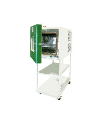 Аттестация климатической камеры тепло-влага-холод СМ-60/100-120 ТВХ