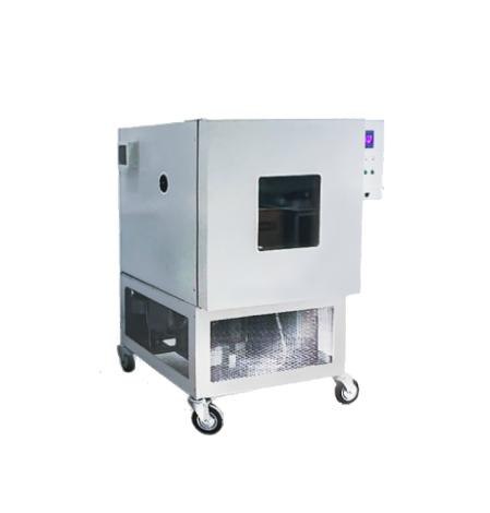 Аттестация климатической камеры тепло-холод СМ-70/100-250 ТХ